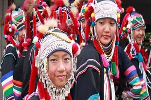 Circuit l'Ethnique du Nord au Laos