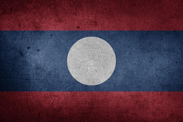 Guide Laos