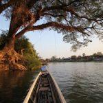 Le Laos, pays aux richesses naturelles importantes.