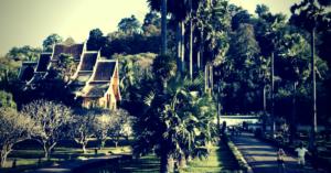 séjour au Laos - luang prabang