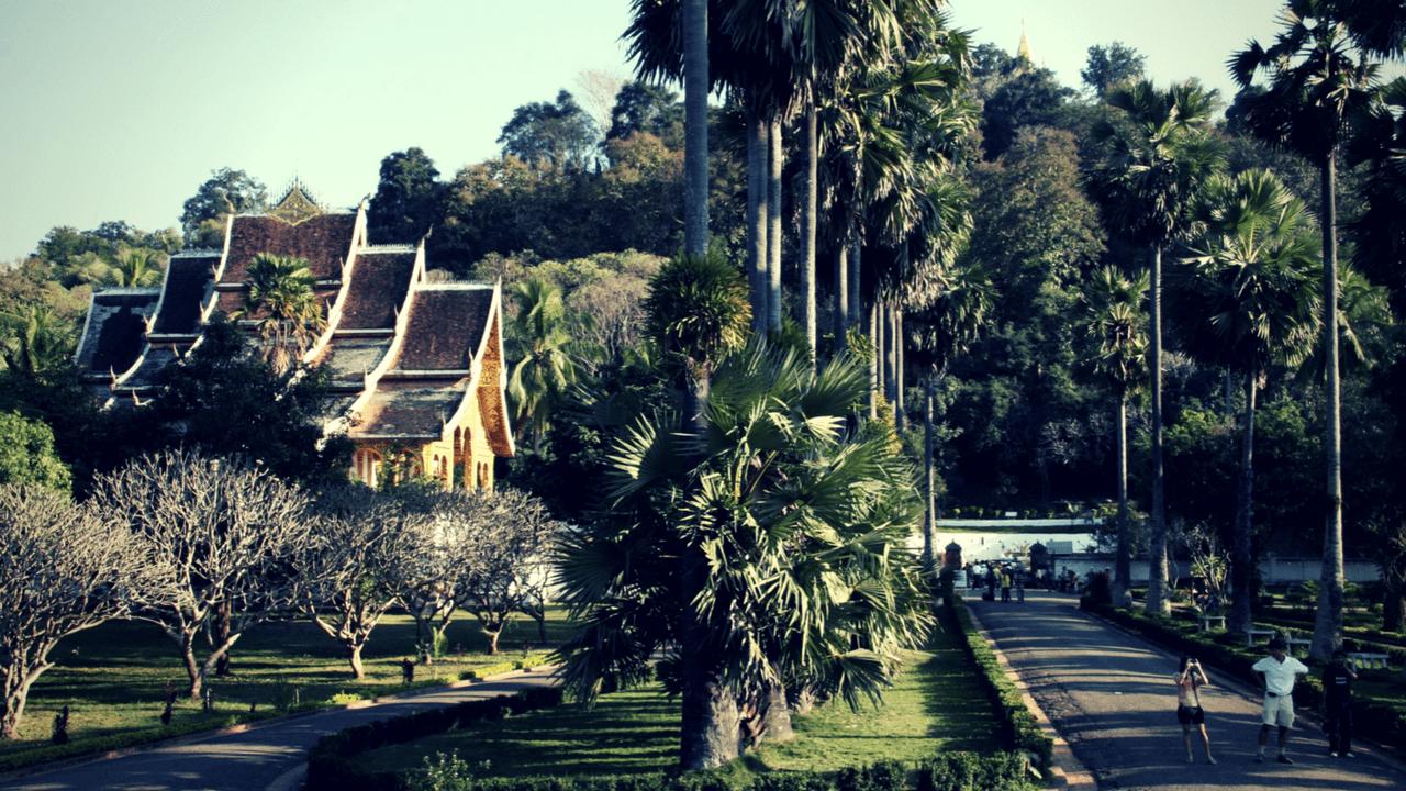 Incontournables du laos